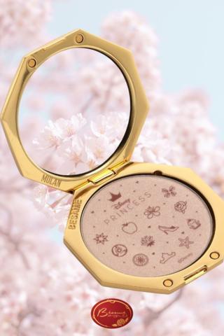 Ultimate Disney Princess Celebration Makeup Collection Powder